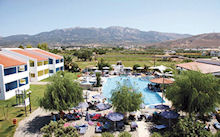 Foto Hotel Ilios in Tigaki ( Kos)